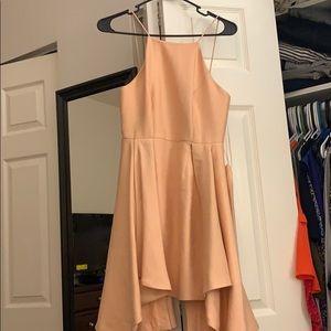 Gorgeous Light Pink Dress - Size XS